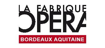 La Fabrique Opéra - Bordeaux Aquitaine - Carmen